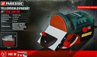 PARKSIDE® Tellerschleifer PTSG 140 B2 140 Watt Teller Schleifer Schleifmaschine