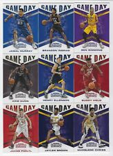 BEN SIMMONS 2016-17 PANINI CONTENDERS DRAFT PICKS GAME DAY COMPLETE 1-20