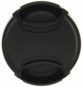 Fujifilm JAPAN Original Lens Cap FLCP-46 II for 46mm XF50mmF2 R WR