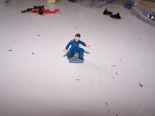 Corgi 1137 Ford Express 1142 Holmes Wrecker Painted Kneeling Mechanic CLEARANCE
