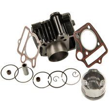 70cc Cylinder Piston Gasket Rings Motor Kit for Honda ATC70 CRF70F CT70 C70 S65