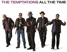 The Temptations - All The Time [New CD]