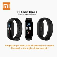 Xiaomi Mi Smart Band 5 11 Modalità Sport Bt5.0