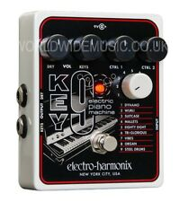 EHX electro harmonix key9 piano électrique machine FX Pédale / boîte Stomp