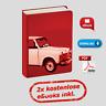 Inoffizieller Reparaturleitfaden  eBook, Trabant Handbuch, Reparatur, Werkstatt
