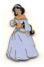 JASMINE Aladdin PRINCESS GLITTER/SPARKLE Top 2002 ERROR Disney PIN