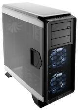 """Case di fattore di forma ATX full 3.5"""" drive bays 4 per prodotti informatici"""