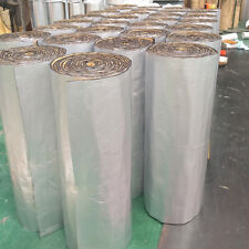 10M Van Insulation Liner 10m² Thermal Acoustic Sound Proofing Car Land Rover #