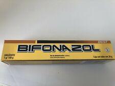 Bifonazol 20 gr Cream Eliminate Athletes Foot Toenail,Skin Fungus