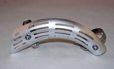 Exhaust Heat Shield for pit bikes, atvs. atc, dirt bikes, Honda CRF50 KLX110