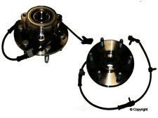 Axle Bearing and Hub Assembly-GMB Front WD Express 397 09027 630