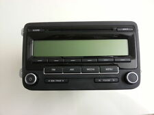 CD CAR STEREO Original VW NEW 5n0 035 164 a 5n0035164a Mexico Version parts donor