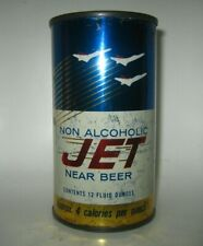 New listing Old Jet Flat Top Beer Can Chicago, Illinois