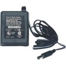 Bogen Prs40c Ac Adapter - For Intercom - 8w - 300ma - 12v Dc (prs40c)
