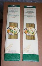 40 pc Vanilla Incense Sticks (2 pks 20 each pk) by Earth Scents New Pk