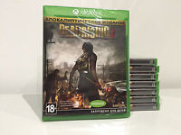 Dead Rising 3 Xbox One Apocalypse Edition RARE NEW & SEALED