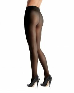Oroblu Sensuel 15 Sublime - Sheer Lycra Pantyhose - Made in Italy - Size M,L,XL