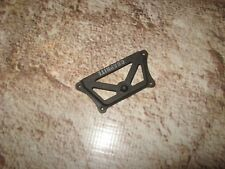 TEAM LOSI XXX XXXT BK2 SERIES GRAPHITE CHASSIS BRACE 9905 Used