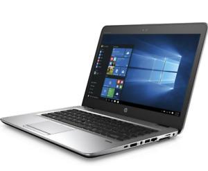 HP EliteBook 820 G3 i7-6600U 2.60GHz / RAM 8GB / SSHD 500GB/ Windows 10 Pro