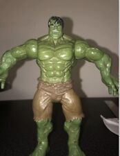 Marvel Legends The Incredible Hulk Figure, 6inch Movie 2010 Figure Edward Norton