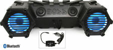 "Boss ATV30BRGB 450W 6.5"" Powersports ATV UTV Marine Weatherproof Speaker System"