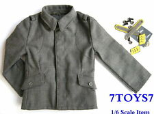 Toys City 1/6 6024_ German Paratrooper Fj Field Blouse Tunic + Patch_Wwii Tcx10H