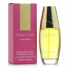 ESTEE LAUDER BEAUTIFUL 30ML EAU DE PARFUM SPRAY BRAND NEW & BOXED