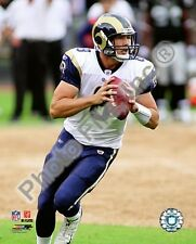 """SAM BRADFORD """"St Louis Rams"""" LICENSED un-signed poster picture 8x10 photo"""