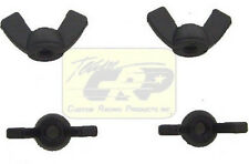 KNOCK OFFS  COX Scorpion Sidewinder M4 Nylon Wheel Axle Nut R/C  Team CRP 1500