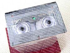 MAKE OFFER - Sony D2S-6M, D2 digital video cassette, LOT OF 10, NEW