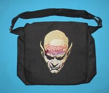 Kreator - Behind The Mirror Shoulder Bag Messenger Bag Metal