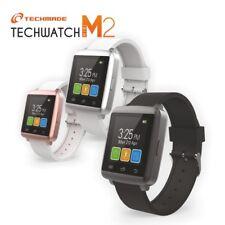 TECHMADE TECHWATCH M2 MINI BIANCO E ROSA TECHWATCHM2-WP