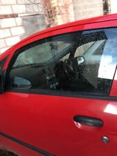 MITSUBISHI COLT 3 DOOR PASSENGERS SIDE FRONT GLASS / WINDOW Z32A 2004 - 2010