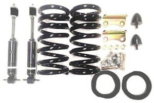 """1949-53 Ford Car Complete Front 2"""" Drop Kit"""