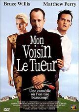 Mon Voisin Le Tueur - DVD