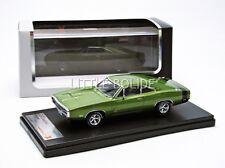 IXO-Premium-X 1/43 Dodge Cargador 500 - 1970 PRD390J