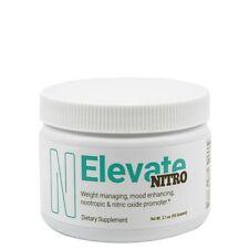 Elevate NITRO Smart Coffee! 3.2oz Dietary Supplement