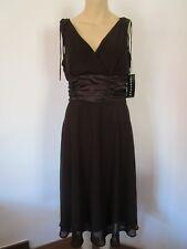 96af1c35dc Robes de cocktail marrons pour femme taille 38 | Achetez sur eBay