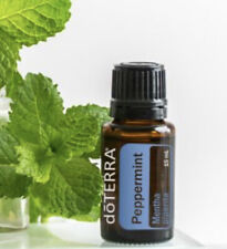 doTERRA Peppermint-Pure Essential Oil 15ml 100% Natural Therapeutic Grade