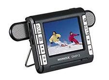 Minox DMP-2 Black ( 128 MB ) Digital Media Player