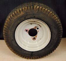 Monitor MFG CO 16 x 6.50-8 NHS Nylon Tire And Wheel (ay73ru)