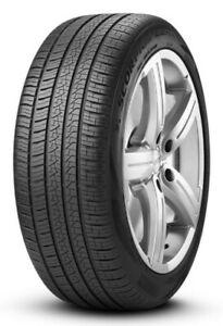 Pirelli SCZERAS 265/40R22 106Y - PNEUS - PN