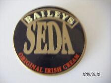 BAILEYS SEDA ORIGINAL IRISH CREAM PICTURE BADGE