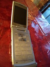 LG VX 8700 - Silver (Verizon) Cell Phone - USED