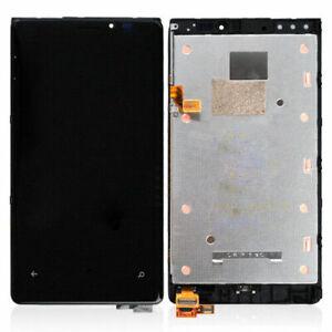 Nokia Lumia 920 Lumia 820 Digitizer+ LCD Display + Frame Assembly