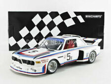Artículos de automodelismo y aeromodelismo MINICHAMPS BMW