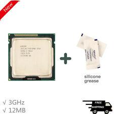 X5450 LGA775 CPU Processor Quad-Core 3GHz 12MB 1333MHz 120W