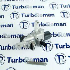Turbocharger Electronic Actuator Toyota Hilux 2.5 D-4D VB31 17201-0L070