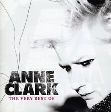 Anne Clarke - The Very Best Of / Greatest Hits - CD Neu & OVP