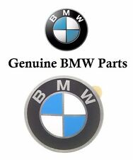Genuine BMW E10 E21 E30 Z3 Emblem Wheel Center Cap 45 mm Diameter 36131181082